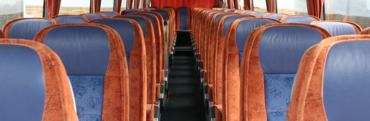 Charter long distance coaches from Minsk and Belarus for bus tours in Europe